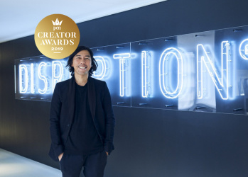 クリエイティブ・ディレクター、佐藤カズーがスペシャル広告をつくります。【Penクリエイター・アワード2019】
