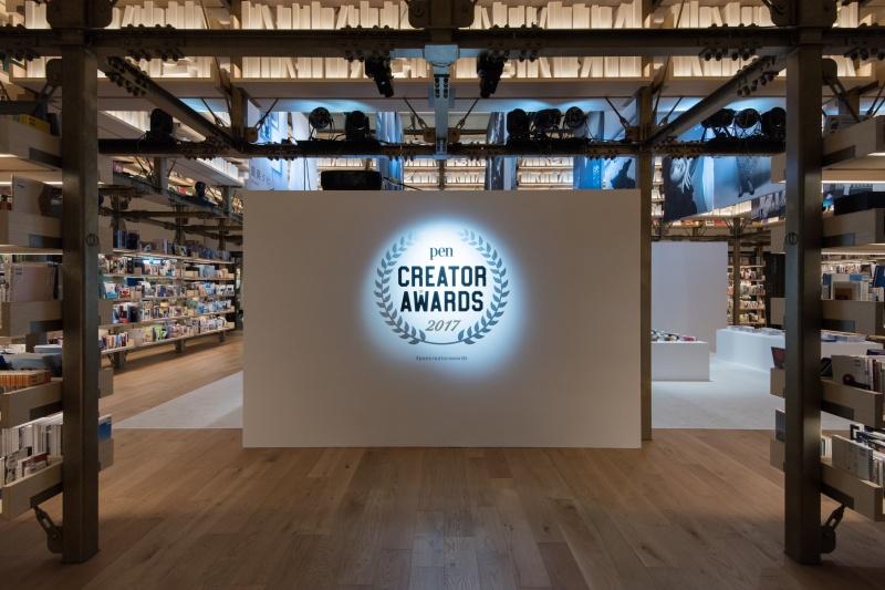 クリエイティビティの面白さを伝える、立体的な展示イベント