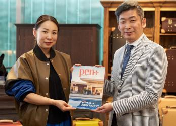 ホームシェアリングで、旅も住まいも自由に楽しもう――。建築と「Airbnb」の可能性を、建築家・永山祐子さんと語り合いました。