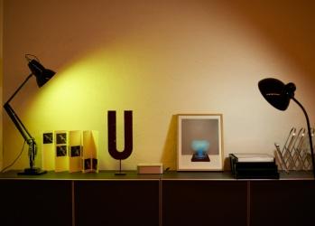 うわさのLED照明、「Philips hue」を遊びつくしました。