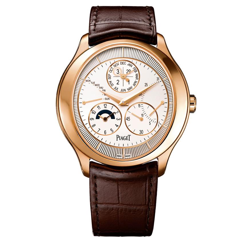 メゾンの哲学を愉しむ、華麗なる腕時計たち。