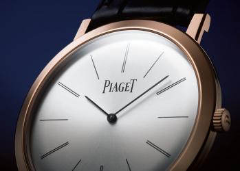 【ピアジェとゴールドの秘密を解く】講義①:ゴールドはいかに時計と出合ったのか。