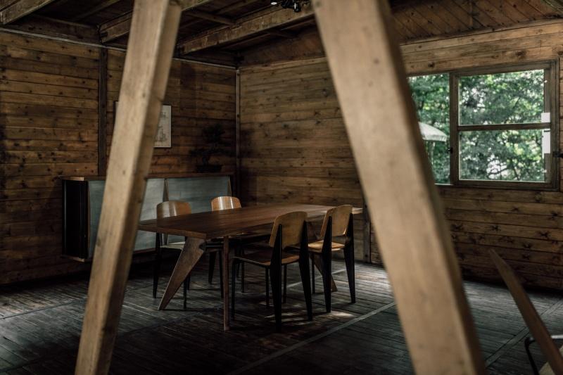 デザイン思想が詰まった、幻の住宅が東京にやってきました。