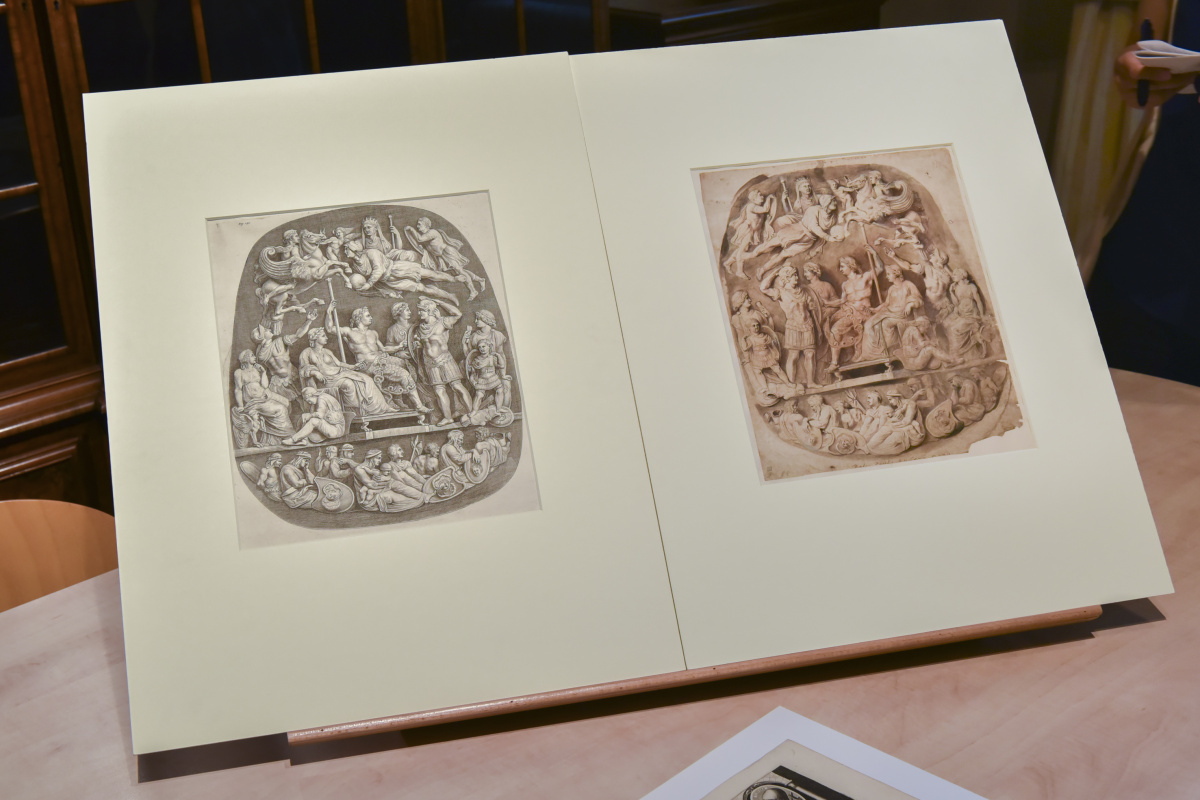 かつて印刷工房だった博物館にも、ルーベンスの足跡が。