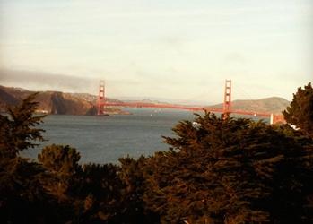 暮らして見つけた、私的サンフランシスコ案内【Part 1】