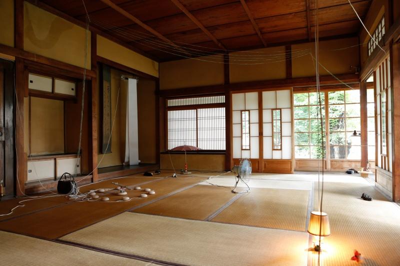 """モエレ沼公園や地下歩行空間で、札幌の""""流れ""""を感じる。"""