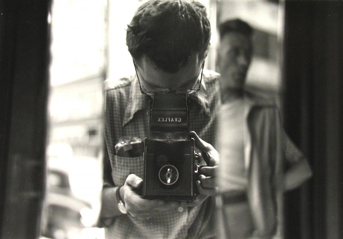 写真表現を超えて、人間の普遍的な部分を見せる。