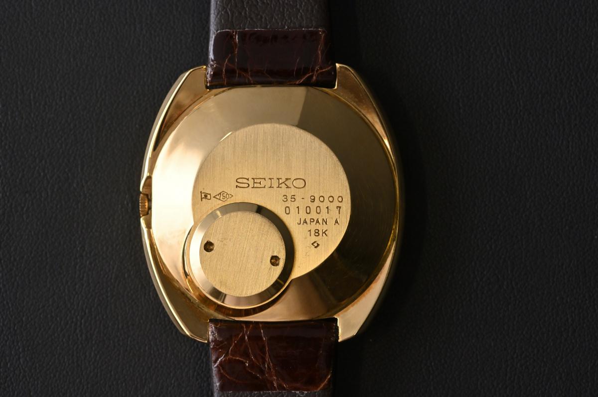 時計界にとどまらなかった、小型水晶デバイスという革命。