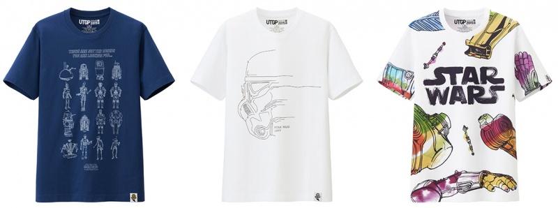 ユニクロ「UT」のTシャツが再販決定。