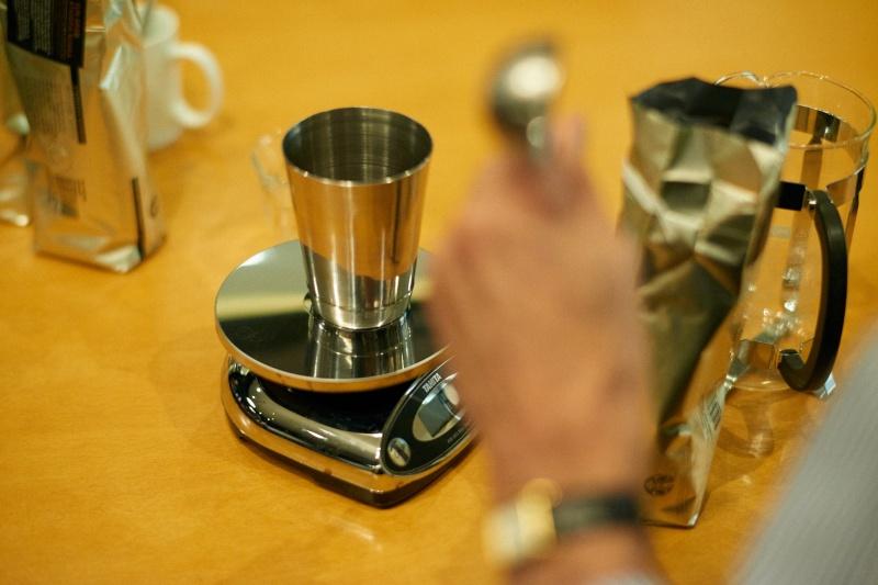 美味しいコーヒーで、世界を一周!