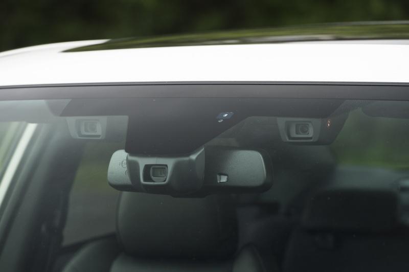 安全性に配慮しながら、運転を愉しむということ。