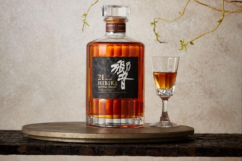 ウイスキーの枠を超え、世界に評価された「響」。