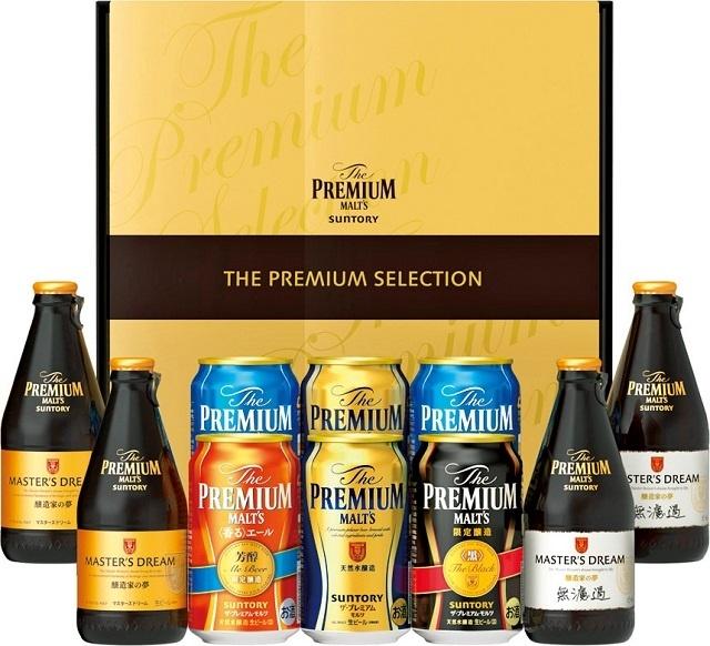 今年の父の日は、香り高い「ザ・プレミアム・モルツ」をAmazonで贈りましょう。