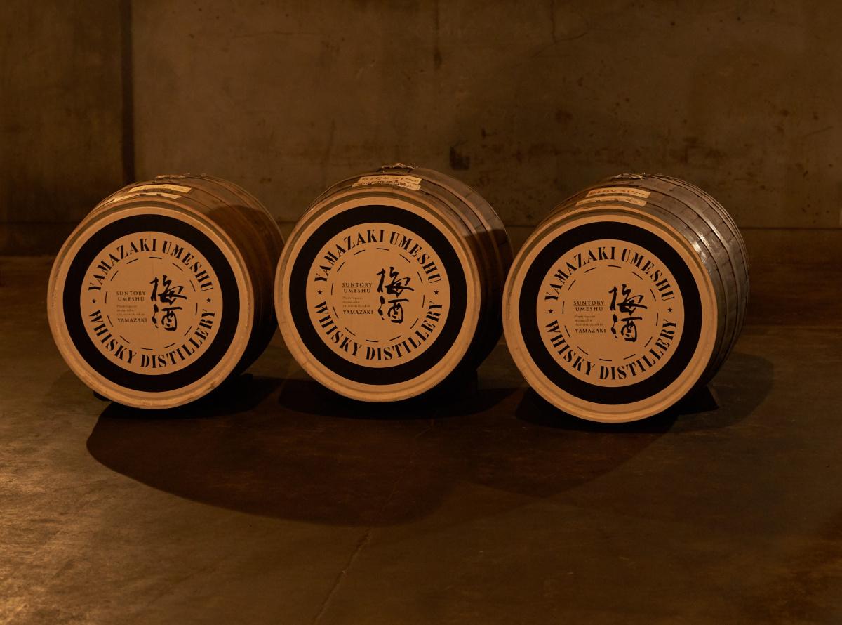 ウイスキーの原酒のつくり分けから生まれた発想。