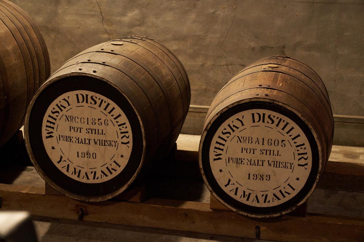 ウイスキー好きを唸らせる、「山崎梅酒」シリーズの実力は?