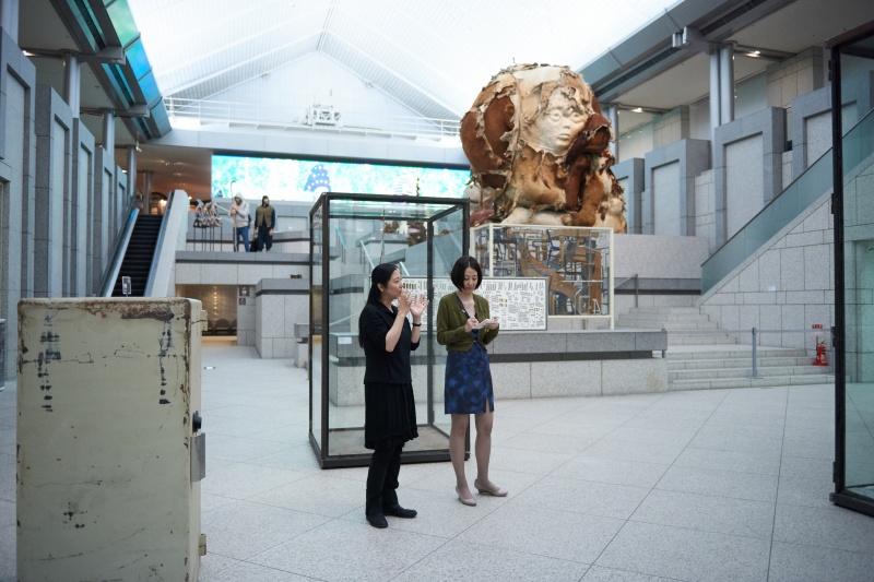圧倒的なスケールと多様性で迫る、<br>横浜美術館「村上隆のスーパーフラット・コレクション」を体感せよ!