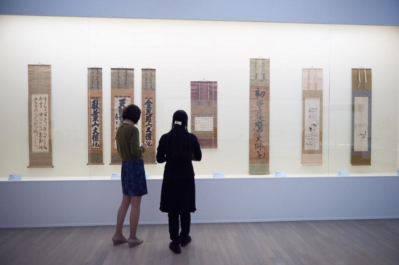 骨董の世界で見つけた、日本美の系譜。