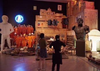 圧倒的なスケールと多様性で迫る、 横浜美術館「村上隆のスーパーフラット・コレクション」を体感せよ!