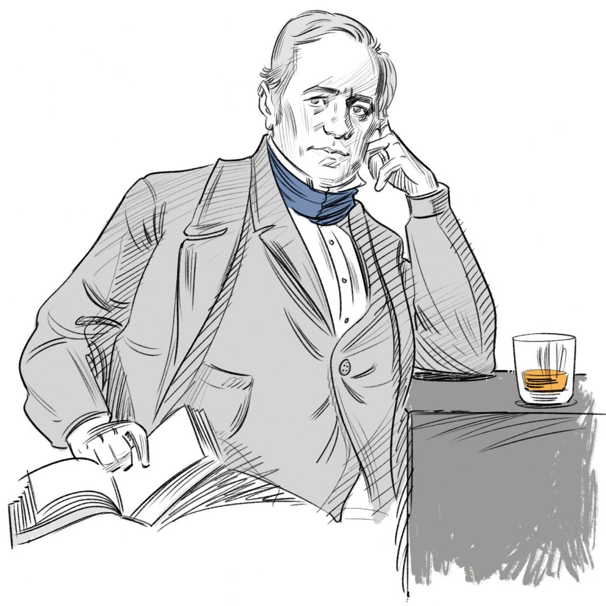 本物であることを示す、「ザ」を冠するスコッチウイスキー
