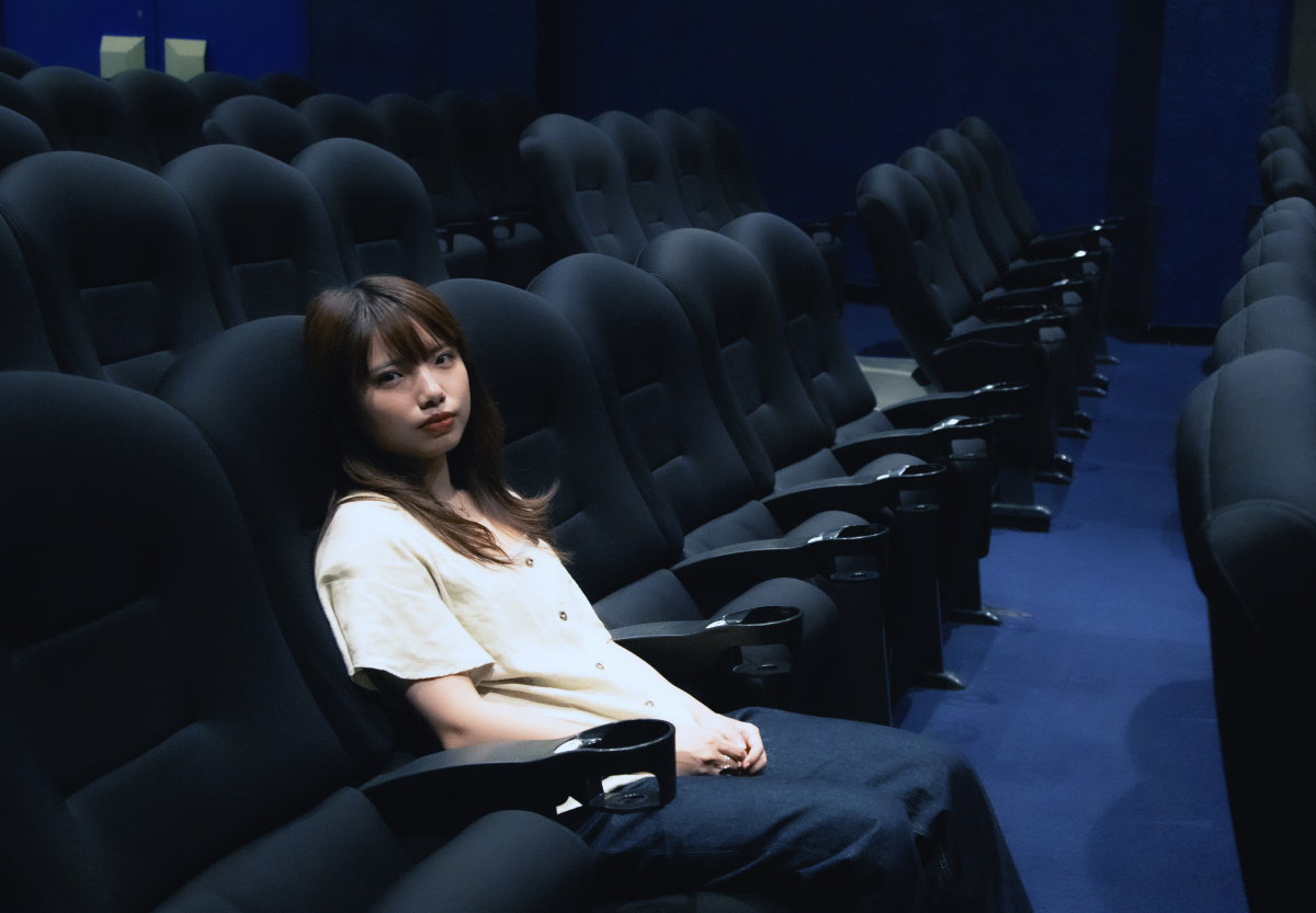 【映画監督・枝優花とめぐる、復活の映画館。】前編 思いがけない名作に出合う、2本立ての名画座「早稲田松竹」。
