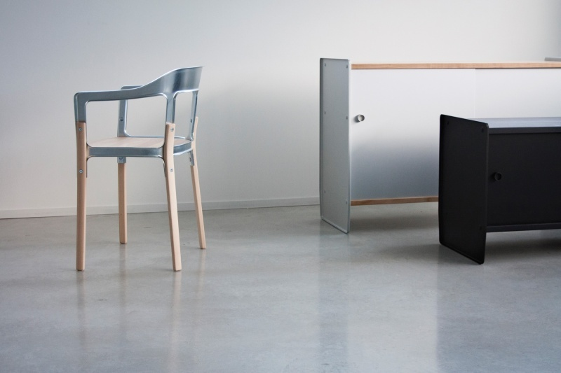 3. Night & Day, Atelier Bouroullec