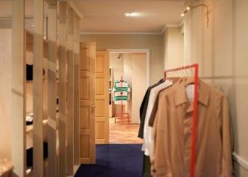 TOKYO的ファッションを極めるなら、この4店へ!
