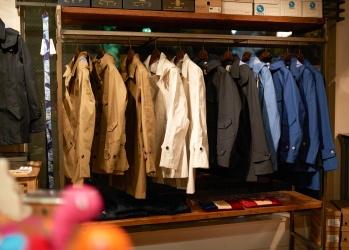 TOKYO的ファッションを極めるなら、 この4店へ!