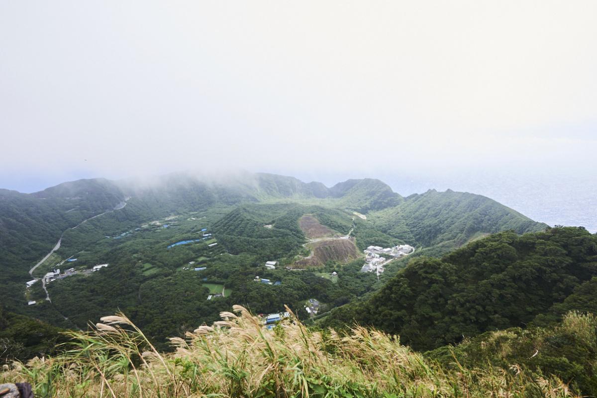 青ヶ島—絶海の秘境で出合う、記憶に残る宝もの。