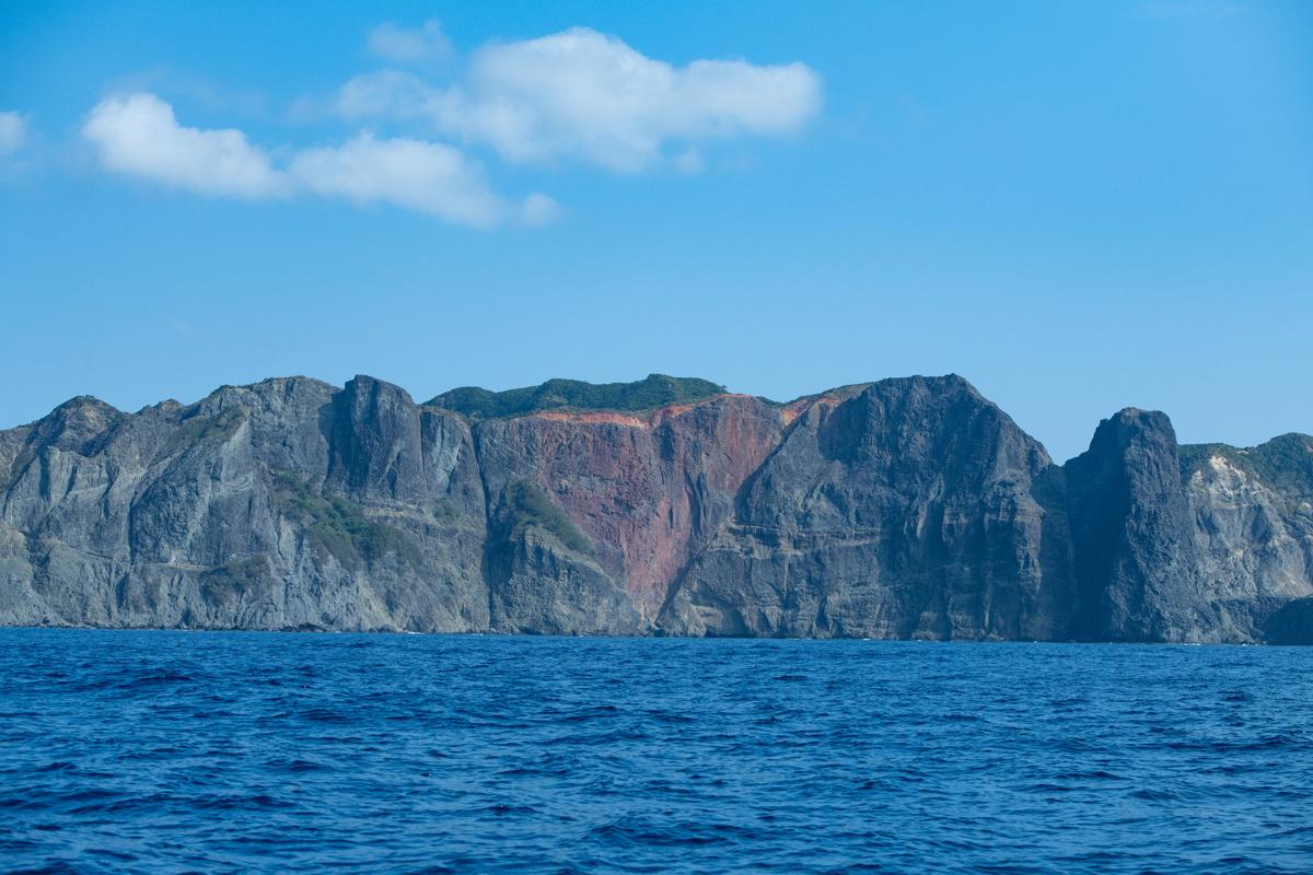 父島—秘境とリゾートを併せもつ、小笠原諸島のビッグパパ