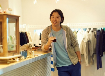 「フィルメランジェ」の新商品は、「トリバコーヒー」のオーダーメイドブレンドです。