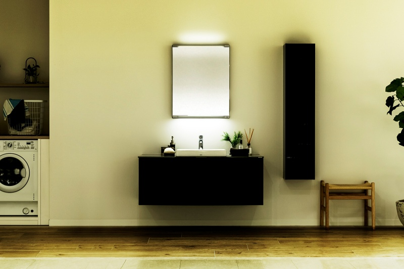 インテリアバイヤー・大島忠智と考える、理想を叶える洗面空間づくり。