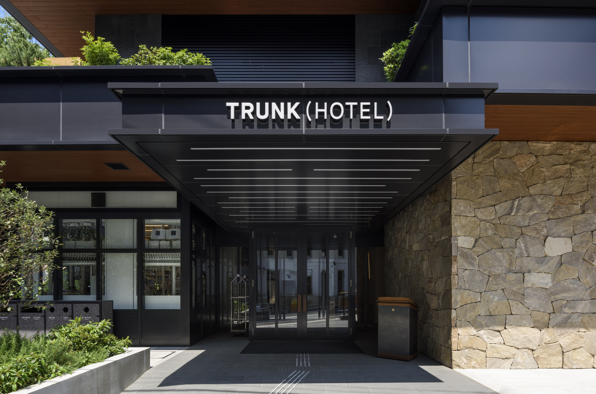野尻さんにとってホテルとは、どのようなもの?