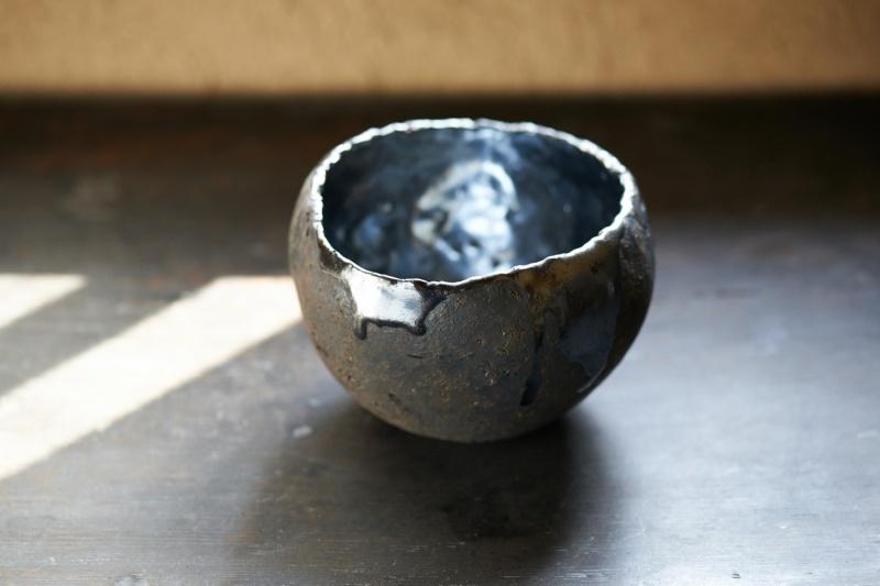 陶芸作家、内田鋼一の400点を猿楽町で愛でる。(前編)