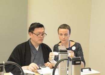 ヴァン クリーフ&アーペルがサポートする、「レコール 宝飾芸術の学校」が日本にやってくる。