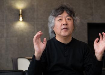 視覚情報をいかすには何が必要か? 脳科学者、茂木健一郎が語る、視覚と脳の不思議な関係とは。