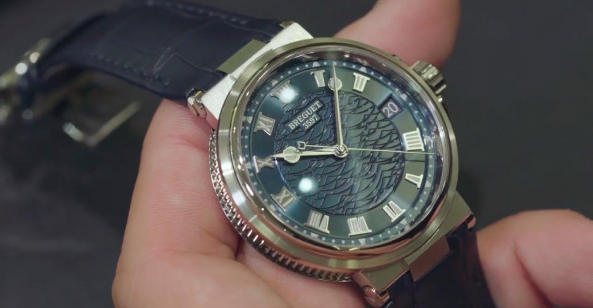 腕時計の気になる話題を動画で紹介! 【Watch the Watches  Vol.7】タカシマヤウオッチメゾンで、注目腕時計をチェック! 後編