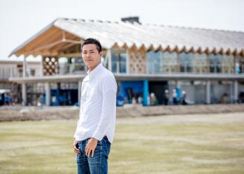 山形県庄内から次世代の街づくりを発信する、「ヤマガタデザイン」の新たな試みとは。