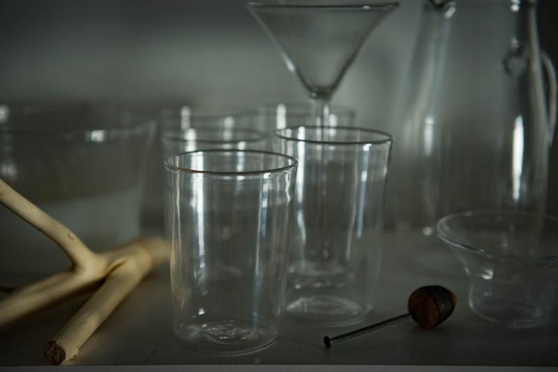 失われゆくガラスの文化を、新しい表現とともに継承していく。