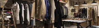 大人の直感で選びたい「バックボーン トウキョウ」。アメリカンカルチャー×日本ストリートのロックな服。