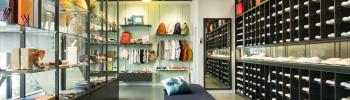 カラフルなスニーカーや雑貨で気分もアガる! 仏のライフスタイルブランド「ベンシモン」が日本初のショップをオープン