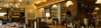 甘じょっぱくてカリッカリ! 原宿にオープンした「バターミルク  チャネル  原宿」は、本場アメリカの味に出合えるレストランです。