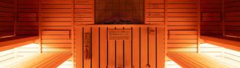 本場フィンランドの蒸気浴・ロウリュのサウナが楽しめる、カプセルホテル「℃恵比寿」でリフレッシュ
