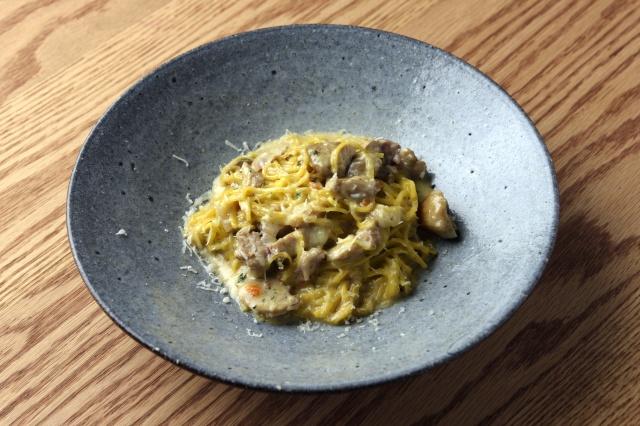 美味い肉を求めて、ふらりと恵比寿のイタリアンへ。