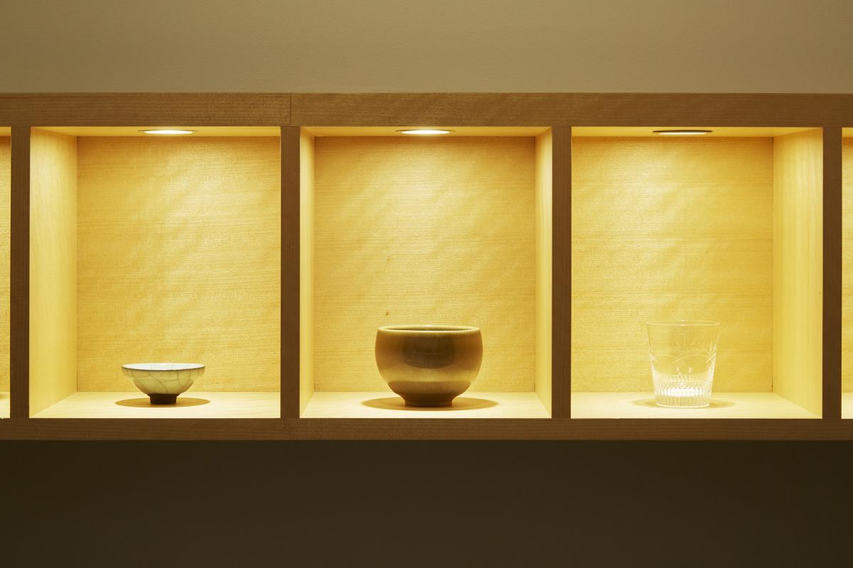 次世代ニッポン工芸のゆくえを、「ハルス・ギャラリー・トーキョー」でのぞいてみよう。
