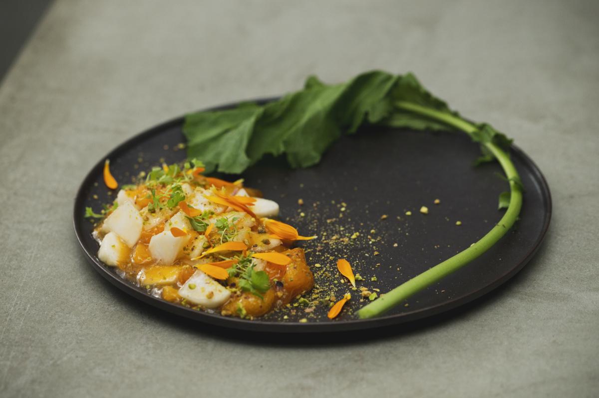 野菜不足を実感したら、八百屋が営む「槇村野菜食堂」に予約を入れよう。