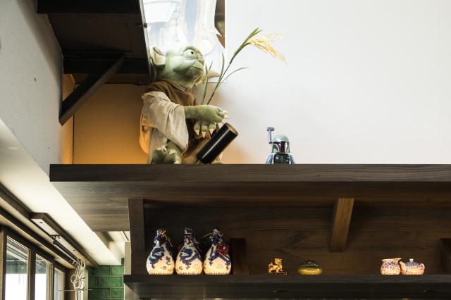 清澄白河で出合う、新しい中国料理と自然派ワイン。「O2」はいまの気分にぴったりなカジュアル・ダイニングです。