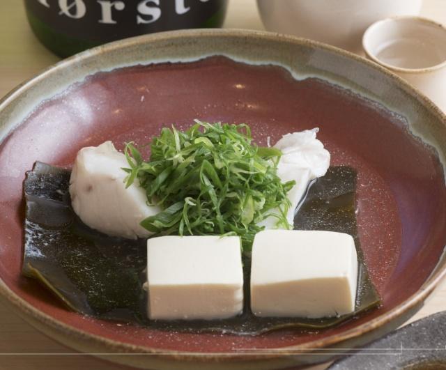 美味い魚を食べたくなったら、表参道「さかな庵 澪つくし」に行くべし。