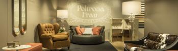 最高級の革の質感を心ゆくまで体感できる、イタリアの老舗ブランド「ポルトローナ・フラウ」の旗艦店が南青山に登場です。