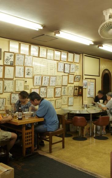 心に染みる、昔ながらの東京ラーメン
