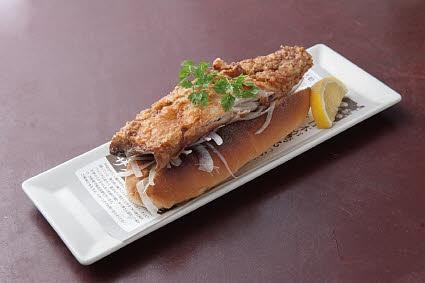 いままで味わったことのない、「トロ鯖」に出合えるお店。